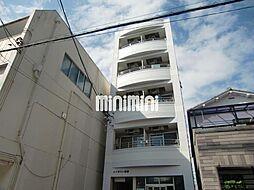 ハイタウン横田[5階]の外観