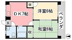 松山市駅駅 4.0万円