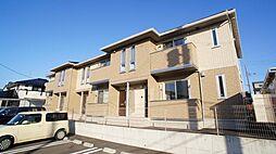 青森県八戸市新井田西2丁目の賃貸アパートの外観