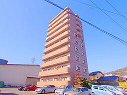 エミネンス海田[6階]の外観