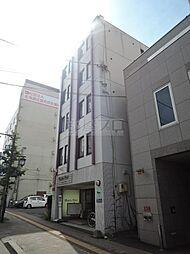 アムール大通東[5階]の外観
