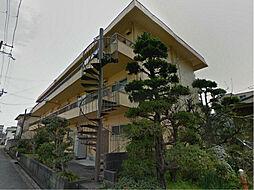 はりまやマンション[1階]の外観