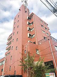 第一市川マンション[702号室]の外観