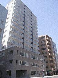 レジディア大通西[6階]の外観