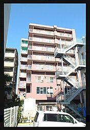 プルミエール湘南台[6階]の外観