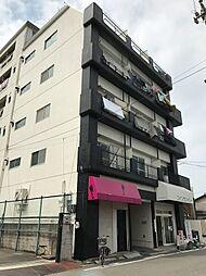 タカイレジデンス[2階]の外観