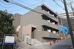 ソリッド保土ヶ谷弐番館
