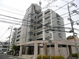 グランドール・K 402号室[4階]の外観