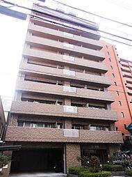 City Life 新大阪[7階]の外観