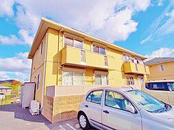 シャーメゾン熊野東 C棟[1階]の外観