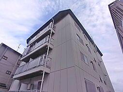 Mハイツ[3階]の外観