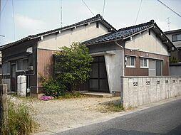 鳥取県米子市三本松2丁目 [一戸建] の外観