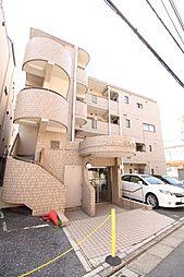 マハール南大塚[1階]の外観