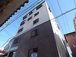 ワージーハウス[3階]の外観