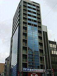 大阪府大阪市中央区谷町1丁目の賃貸マンションの外観
