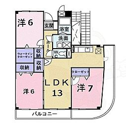 近鉄奈良駅 5.5万円