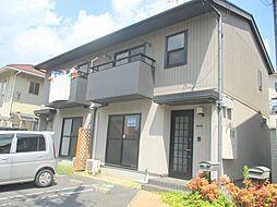 [テラスハウス] 岡山県倉敷市沖 の賃貸【/】の外観