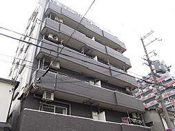 メゾン・ティファニー[5階]の外観