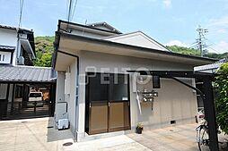松三荘[2階]の外観