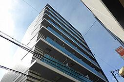 兵庫県神戸市兵庫区兵庫本町1丁目の賃貸マンションの外観