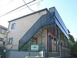 HODAKA Canal 16[102号室]の外観