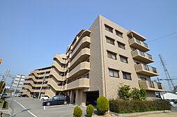 ファーレ姫路[402号室]の外観