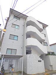 ブルーメンホーフ浦和元町[3階]の外観