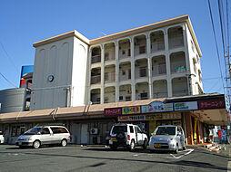 福岡県北九州市小倉南区沼本町1の賃貸マンションの外観