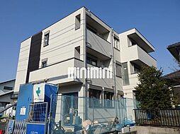 愛知県名古屋市名東区香流1丁目の賃貸マンションの画像
