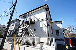 [テラスハウス] 千葉県千葉市緑区大膳野町 の賃貸【/】の外観