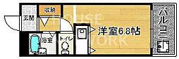 Ds AQUILA(アキュラ)[305号室号室]の間取り