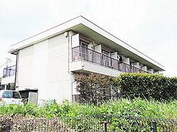 セザール青木台[2階]の外観