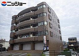 BellHouseNagara[3階]の外観