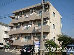 ハイツ江戸川[2階]の外観