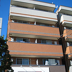 金太郎ヒルズ30[1階]の外観
