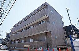 パレ北戸田[104号室]の外観
