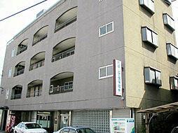 コスモ広瀬[2階]の外観