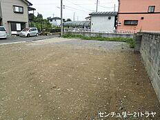 現地現況(平成29年7月下旬撮影)