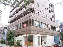 コンフォール高槻[4階]の外観