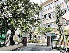 駒込中学校