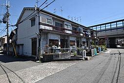 武庫之荘駅 3.8万円