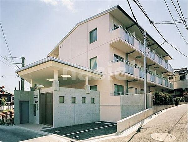ハイム三軒茶屋 3階の賃貸【東京都 / 世田谷区】