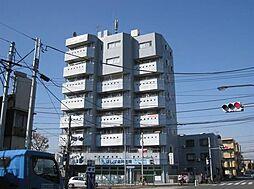 東京都江戸川区西葛西1の賃貸マンションの外観