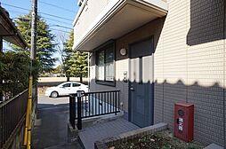 [テラスハウス] 千葉県富里市日吉台5丁目 の賃貸【/】の外観