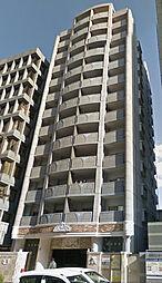 デザイナープリンセス77[4階]の外観