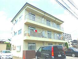 村田ハイツ[3階]の外観