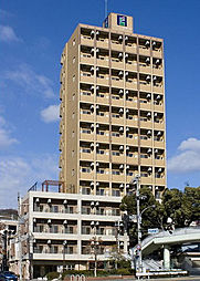 エステムコート神戸県庁前IIIフィエルテ[1301号室]の外観