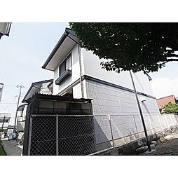 奈良県葛城市葛木の賃貸アパートの外観