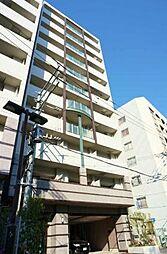 グランフォーレ平尾ステーションプラザII[11階]の外観