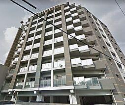 ピュアライフ砂津ビル[9階]の外観
